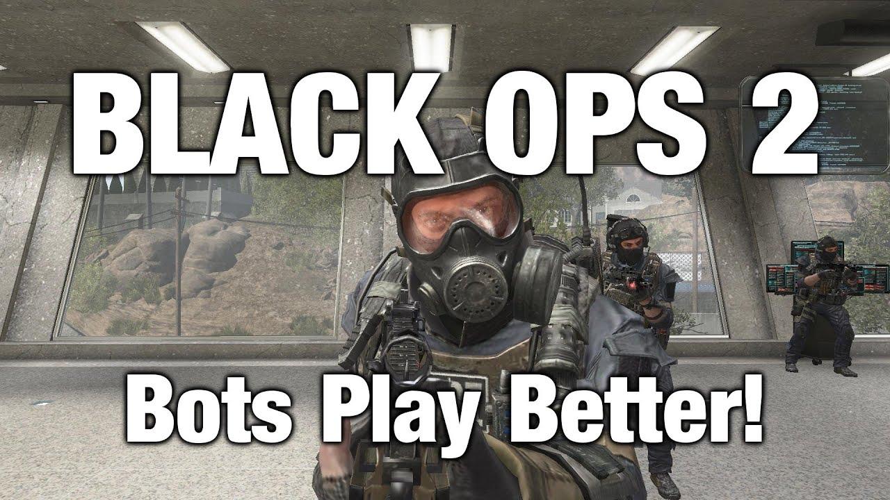 better bots