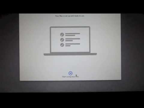 Bypass Password On Any Apple Computer iMac Macbook Pro Macbook Air