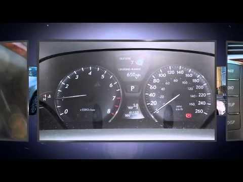 2010 Lexus LS 460 LS460  AWD in Saint-Laurent, QC H4N 3C2