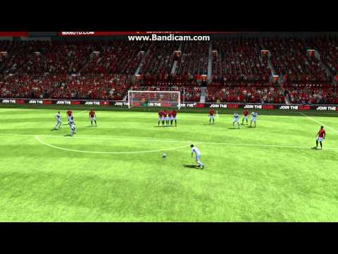 FIFA 13 SUPER SAVE by Salvatore Sirigu.