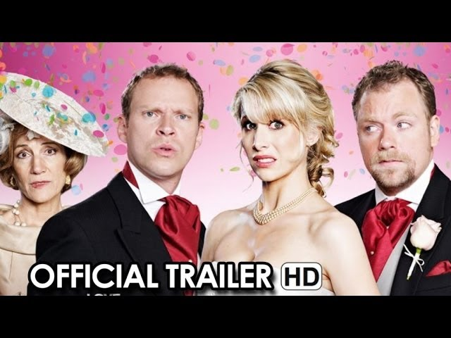 The Wedding Video Official Trailer #2 (2014) HD