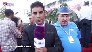 بالفيديو:قياديون و مؤتمرون يكشفون لشوف تيفي أسباب المواجهات التي اندلعت بـالصحون في مؤتمر حزب الاستقلال بالرباط |