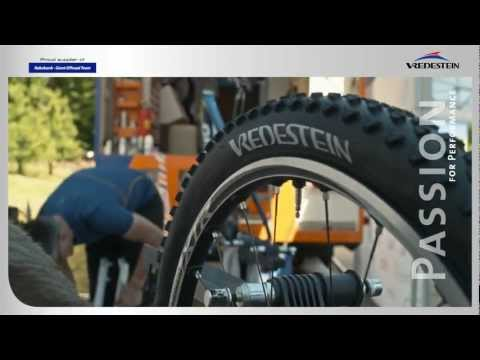 Vredestein Two Wheel Tyres - MTB