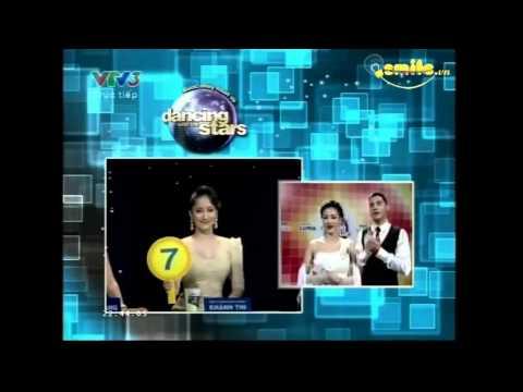 Bước Nhảy Hoàn Vũ Full HD 2013 Tập 2 - Dancing With The Stars [Bước nhảy hoàn vũ HD 2013]