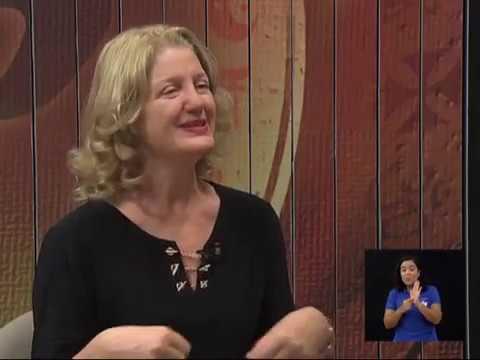 Entrevista – Programa RELIGARE – Surdez e Alteridade: Expressões religiosas das crianças surdas – Bloco 02