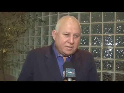 18/05/2018 - Entrevista Vale TV: Recapeamento da Ponte sobre o Rio Pardo