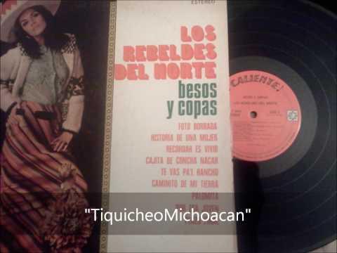Los Rebeldes Del Norte Cajita De Concha Nacar