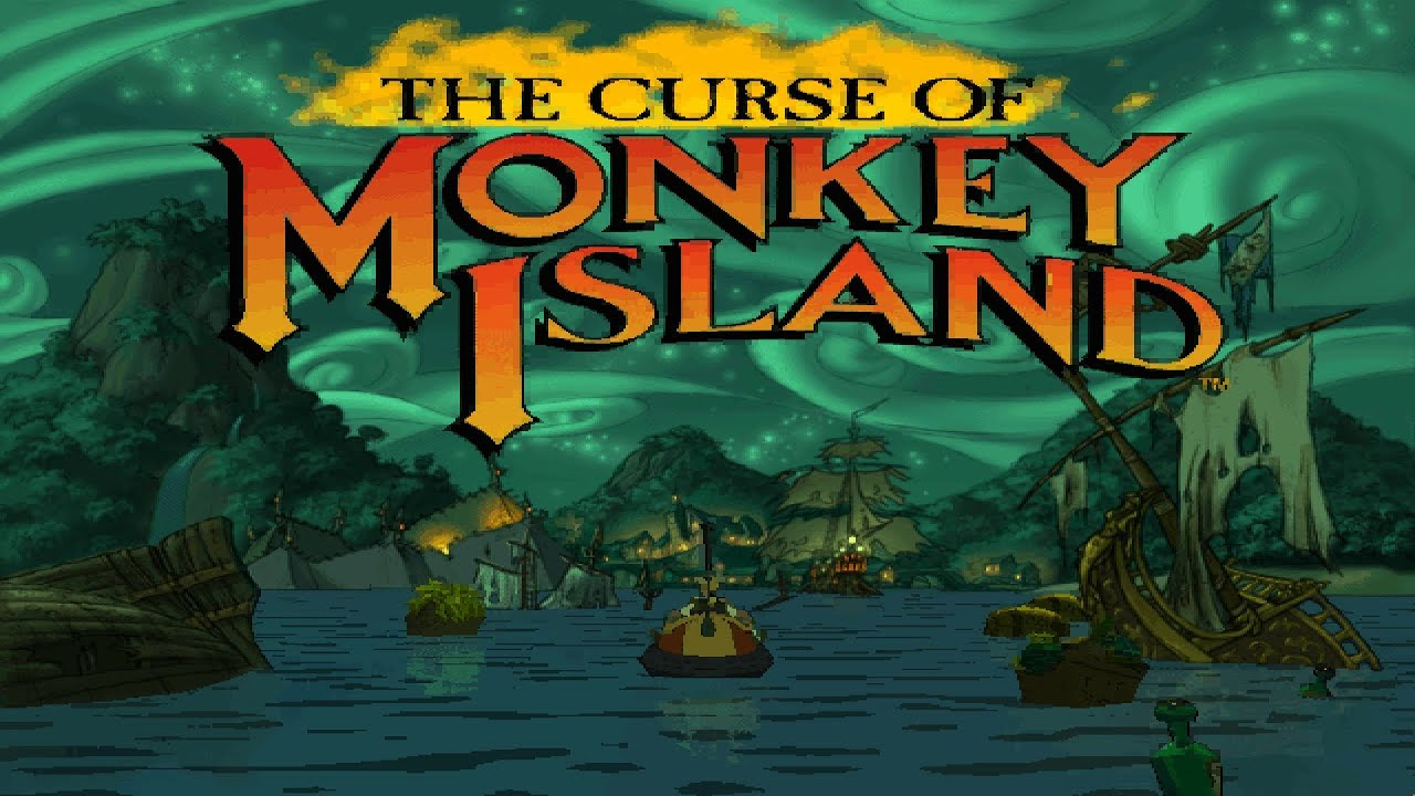 The Curse Of Monkey Island Mac Download