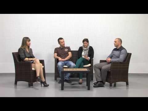 Trend Magazin - Duga Resa Fest 2014 - emisija 1