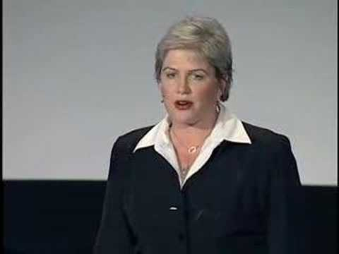 Letting go of God | Julia Sweeney