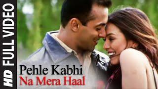 Pehle Kabhi Na Mera Haal - Baghban