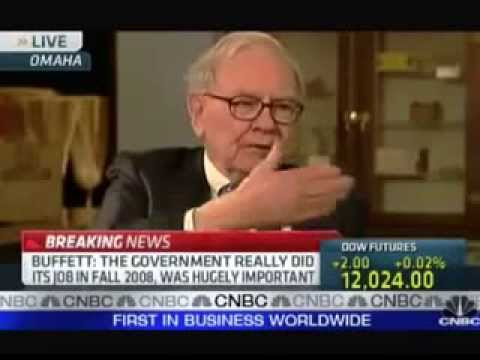Warren Buffett - How to Invest in Stocks - How to Make Money from Markets, Businesses