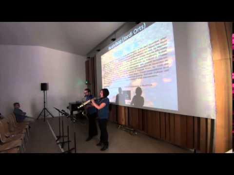 Duo Lisus: Beatybop (Jordi Orts)