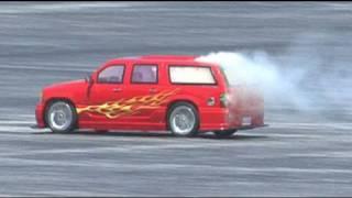 Smokin' R/C Car Prank!