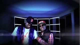 Bf Ilegalsen Ft Canabasse KENNY (Remix) OFFICIAL VIDEO