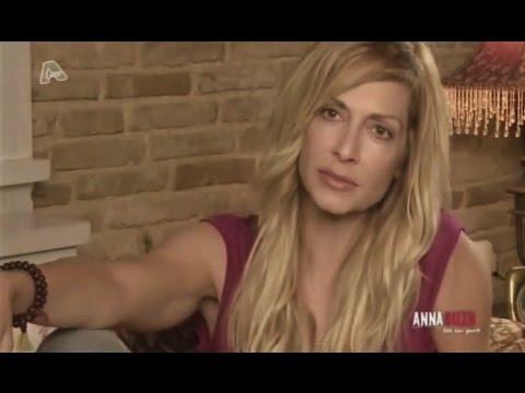 Anna Vissi - Oso Eho Foni, Second Episode, 26/10/2011 [fannatics.gr]