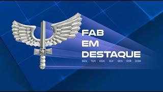 A edição do FAB EM DESTAQUE traz as principais notícias da Força Aérea Brasileira (FAB) na semana de 30 de julho a 05 de agosto. Entre elas, a realização do voo da Aeronave Remotamente Pilotada (ARP) via satélite ea ação da FAB com a Polícia Federal (PF) que interceptou uma aeronave com mais de 300 quilos de drogas.