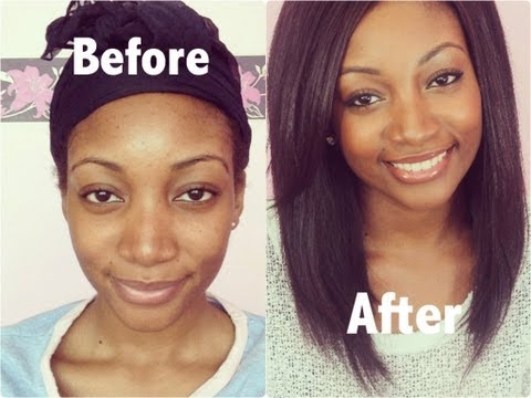 Simple Everyday Makeup Tutorial ♡