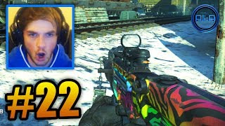 """THE COMEBACK!"" - COD GHOSTS LIVE w/ Ali-A #22 - (Call of Duty Ghost Gameplay)"