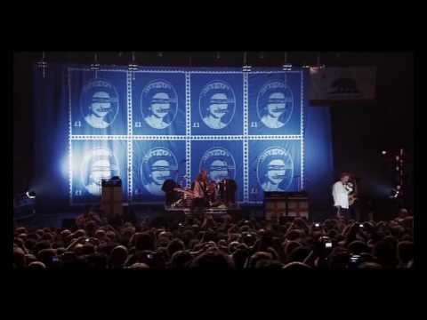 Sex Pistols   Problems Live From Brixton Academy 2007 12