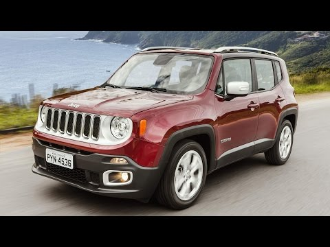 Painel Interno Jeep Renegade Cases Trg Pinturas Bra