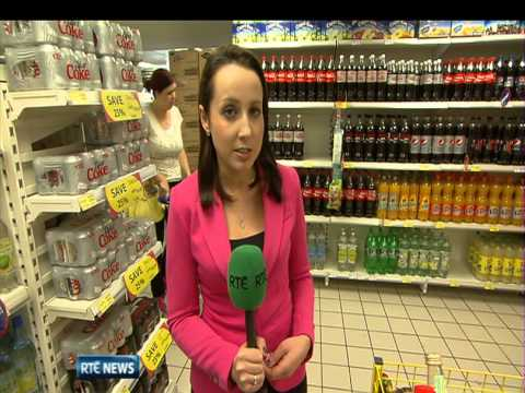 Call on Irish Government to introduce sugar tax