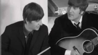 The Beatles If I Fell (from The Movie A Hard Day's Night