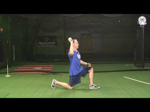 Pitching Drills To Avoid: The Rocker