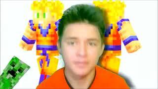Cómo Cambiar El Skin De Minecraft 1.7.2 Trexc!