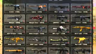 Counter Strike Extreme V5 More Gun Mod