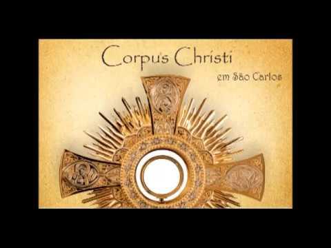 Vídeo Igreja quer reunir 4 mil em missa de Corpus Christi no ginásio Milton Olaio