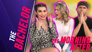 'The Bachelor': Ashley I., Chris Randone & Krystal Nielson React To Hannah B's 'Bachelorette' News
