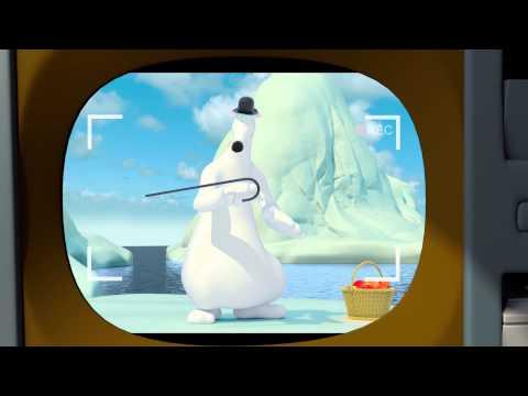 Eskimáčka - séria 3 - 23 - Videokamera
