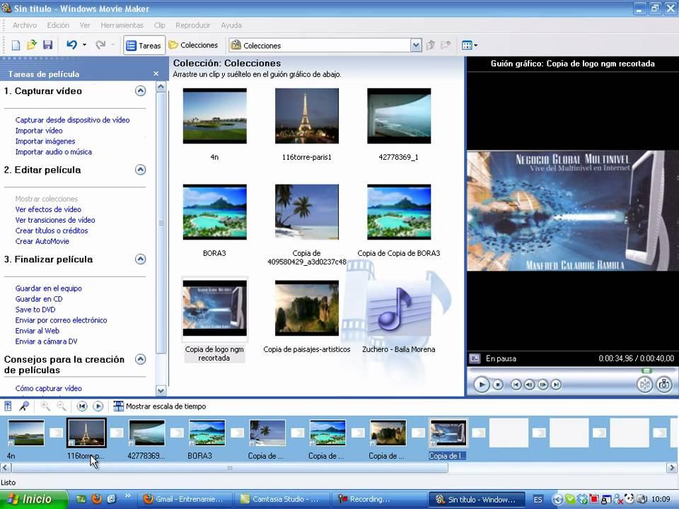 Como hacer un video para youtube?, tutorial de video. - YouTube