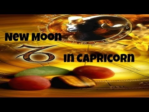 moon in capricorn astrology an astrological forecast for january 2014