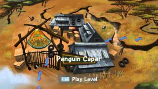 Madagascar 2 Escape Africa Walkthrough PC Part 18