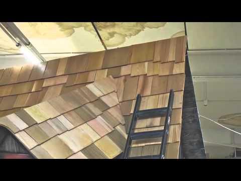 dachdecken mit youtube. Black Bedroom Furniture Sets. Home Design Ideas