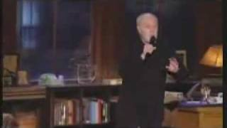 George Carlin on Your 'Rights'
