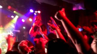 VIDEO: Kid Cudi at SXSW Music Festival