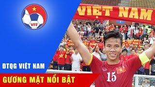Quế Ngọc Hải - Niềm tự hào bóng đá xứ Nghệ