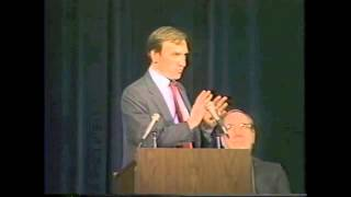 Elliot Abrams The Reagan Doctrine in Central America Ashbrook Center October 20, 1987