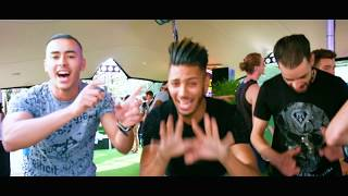 بالفيديو..مراد ماجود في فيديو رائع مع رشيد القاسمي       قنوات أخرى