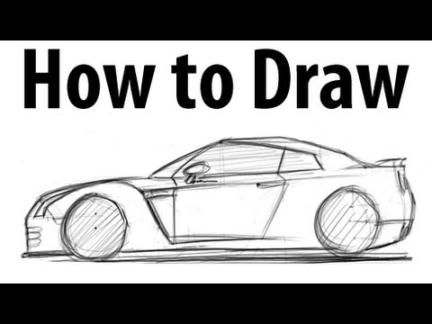 Hqdefault as well Cartoon Taxi moreover How To Draw Trains likewise Eda Cacab Dfe D A further Drawn Vehicle Bugatti Veyron. on draw a cartoon car side view