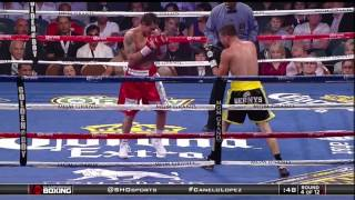 "Marcos ""El Chino"" Maidana Heartlights 2014"