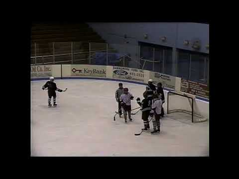 NCCS - BCS Hockey  12-26-03