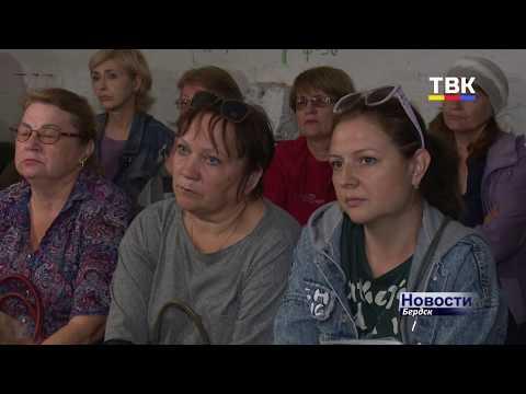 В длительную судебную тяжбу вылился ремонт дома на Ленина, 11 в Бердске