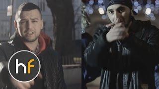 Gwo feat. Gor - Von Baden Bis Nach Malmö // Rap //