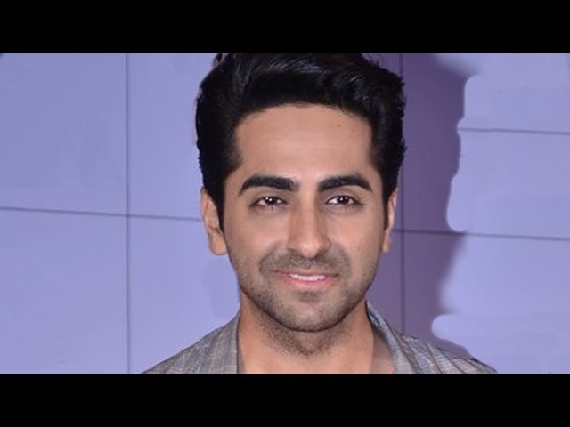 Who Is Ayushmann Khurana's Mentor