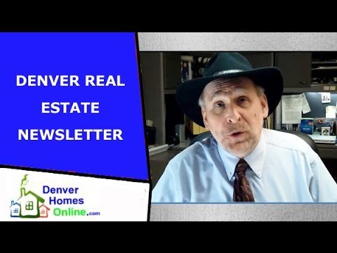 Denver Housing Market News - FREE