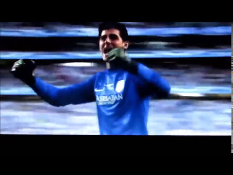 Real Madrid vs Atlético de Madrid Final Champions League 2014 Todos os Gols da Final